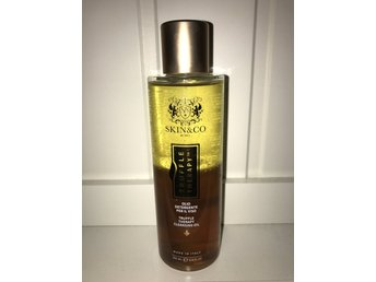 Skin & Co Roma Truffle Therapy  Cleansing Oil  Glossybox