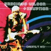 Eruption & Precious Wilson: Greatest hits 1994 (CD)