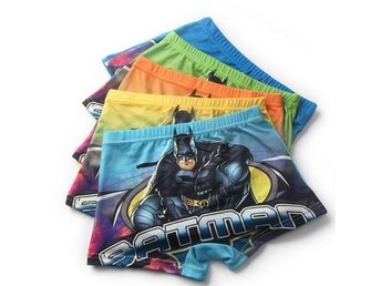 5-pack Batman kalsonger / boxer 110/116