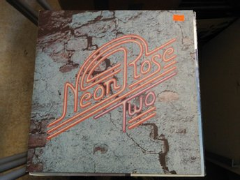 Neon Rose - Two, LP
