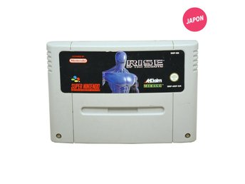 Rise of the Robots (EUR / SNES)