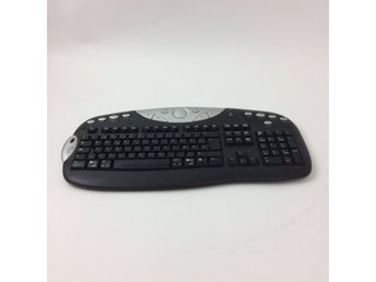 Logitech K750 - Unifying Solar Keyboard - Trådl.. (338659117) ᐈ Köp ... 37c740260dee5