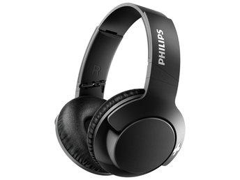 Philips Bass+ SHB3175 trådlösa around-ea.. (340579121) ᐈ 24HShop på ... 900e99a62edc5