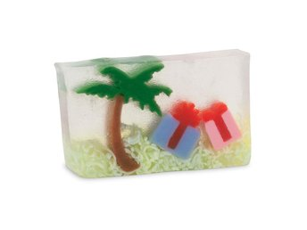 Primal Elements Bar Soap Chrismas in Paradise 170g