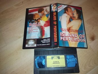 ISLAND OF PERVERSION (VIDEO DYNAMIC)