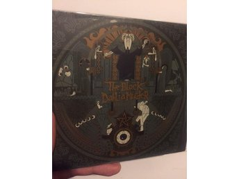 The Black Dahlia Murder - Ritual (Metal Blade Records) METAL CD - digi