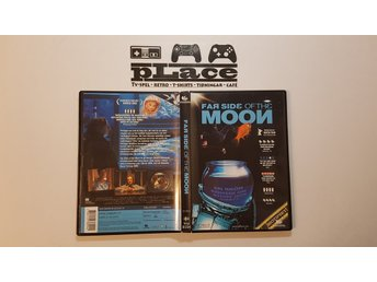 Far Side Of The Moon DVD