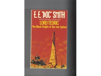 Doc Smith Lord Tedric  i Bra skick