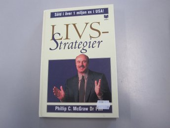 Dr Phil livsstrategier - Philip C. McGraw