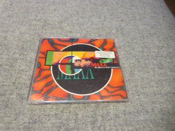 MAXX No More (I Can´t Stand it) 6track.REMIXED RECORDS.se 1994. eurodance