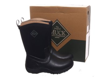 Muck Boot Co., Stövlar, Strl: 39/40, Women's Arctic Weekend, Svart