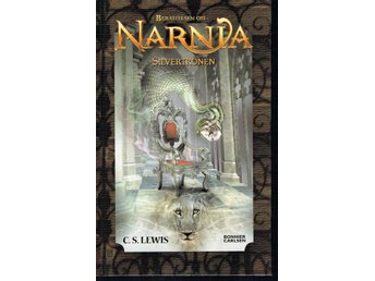 C.S. Lewis - Narnia - Silvertronen