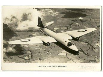 English Electric Canberra - Czarnkow - English Electric Canberra - Czarnkow