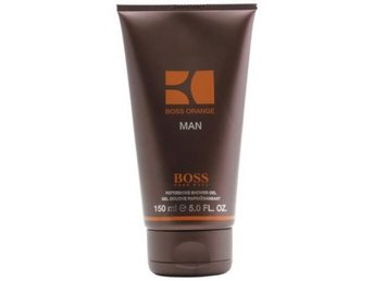 Hugo Boss Orange Man Shower Gel 150ml