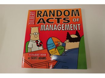 Dilbert - random acts of management