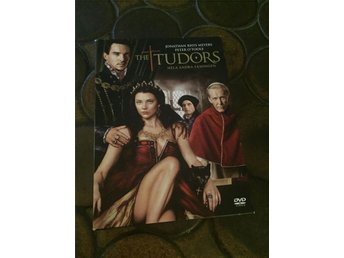 Dvd Film - The Tudors Säsong 2 Tv-serie