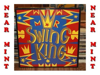 ***NEAR MINT*** --- GNAGS - MR. SWING KING
