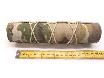 Tactical Suppressor Cover / MC