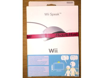 Nintendo Wii Speak
