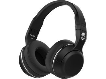 Skullcandy Hesh 2.0 Wireless Bluetooth hörlurar Nya 1 års garanti