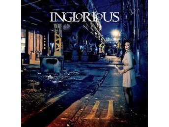 Inglorious: II (Blue) (Vinyl LP)