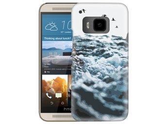 HTC One M9 Skal Waves