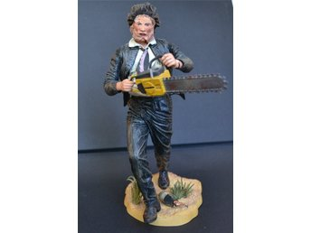"Leatherface NECA Cult Classics Series 2 7"" Actionfigur 2005"