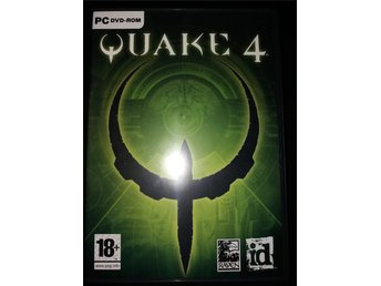 Quake 4 (PC, FPS)