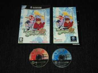 GC Tales of Symphonia