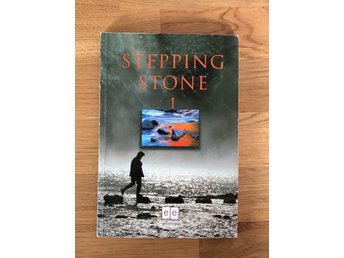 Stepping Stone 1 Med CD