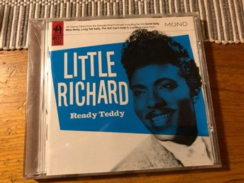 Little Richard CD