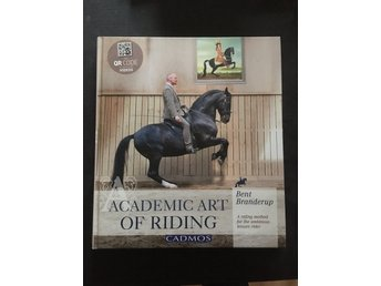 Academic Art of Riding, Bent Branderup