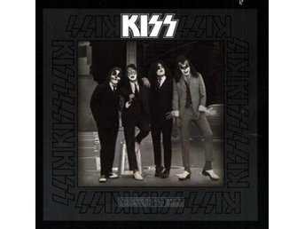 Kiss: Dressed to kill 1975 (Rem) (CD)