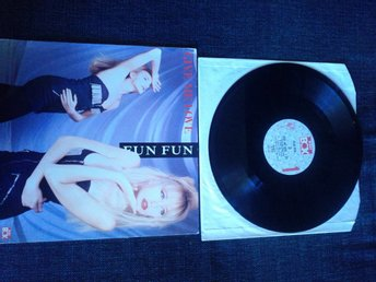 Fun Fun – Give Me Love (Extended House Mix) Bea   (351023878