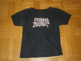 Morbid Angel (T-Shirt/Girlie) S