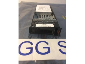 IBM 200GB SSD SAS V7000 85Y6188 2076-3512
