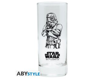 Glas - Star Wars - Trooper