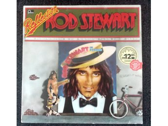 Rod Stewart – Reflection ( 9290 005 )