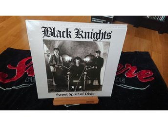 Black Knights - Sweet Spirit Of Dixie
