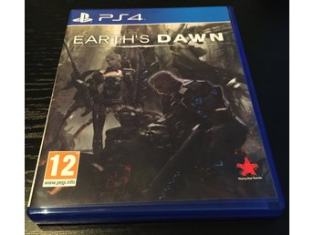Earth's Dawn [PS4] Nyskick