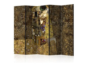 Rumsavdelare - Golden Kiss II Room Dividers 225x172
