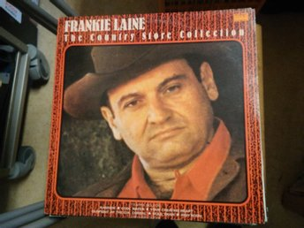 Frankie Laine  -  Country Store Collection, LP