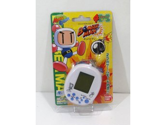 Bomberman 1997 japan pocketspel