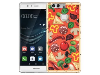 Huawei P9 Skal Ingredienser