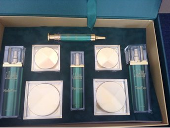 Proffessional anti-ageing skin products, luxury Colladerma kit, Limited edition
