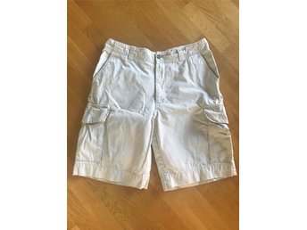 DOCKERS SHORTS STRL 34 TUM