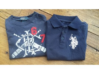 Polo by Ralph Lauren t-shirts - Frändefors - Polo by Ralph Lauren t-shirts - Frändefors