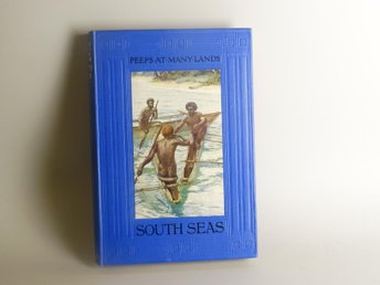 Peeps at many lands: South seas