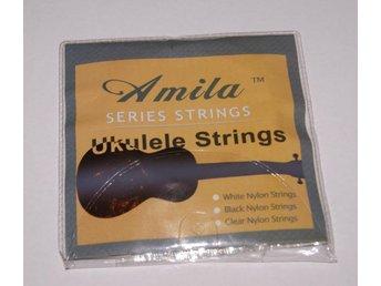 Ukulelesträngar, strängar till ukulele - Eskilstuna - Ukulelesträngar, strängar till ukulele - Eskilstuna