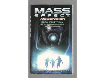 Mass Effect - Ascension